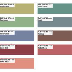 Foto 5 de 6 de la galería tendencias-en-color-para-2012-segun-pantone en Decoesfera