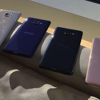 HTC U, así serían los próximos móviles taiwaneses que veremos este año