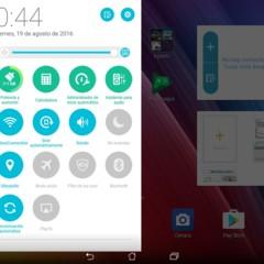 Foto 5 de 14 de la galería asus-zenpad-10-z300m-interfaz en Xataka Android