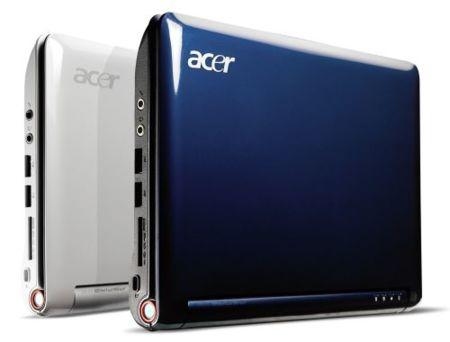 Acer Aspire One, nuestras impresiones
