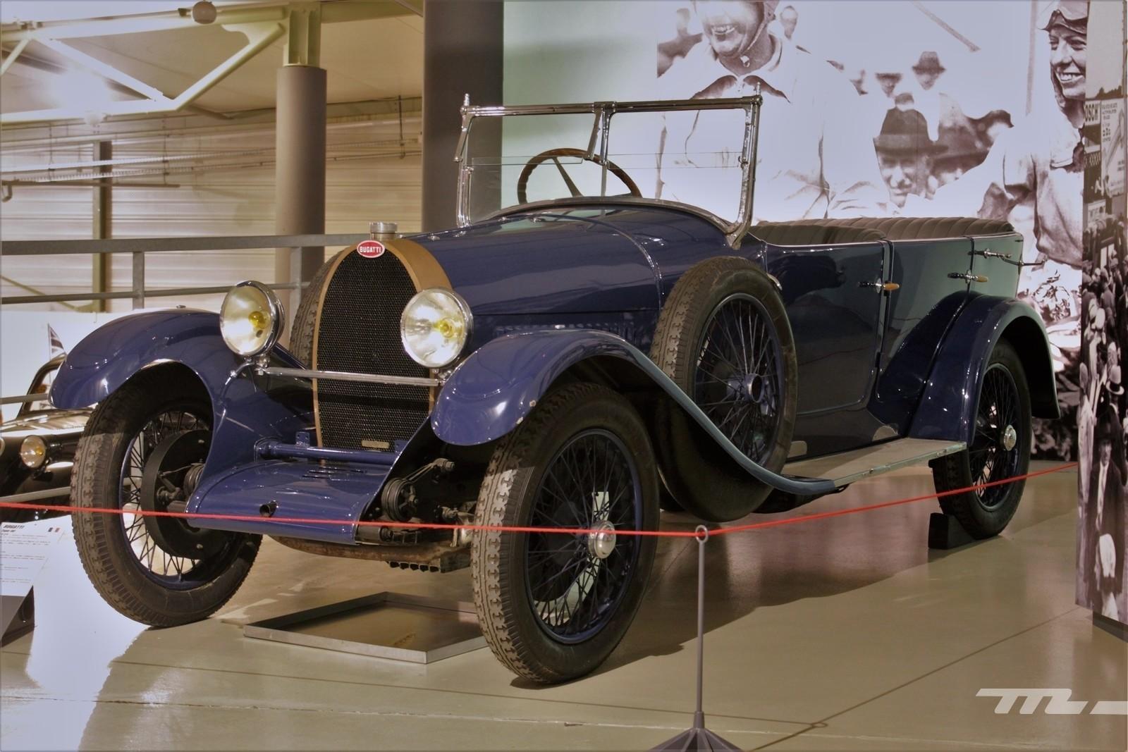 Foto de Museo de las 24 Horas de Le Mans (inicios) (26/30)