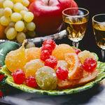 En defensa de la fruta escarchada: un devaluado manjar de reyes que (bien hecho) es una delicia