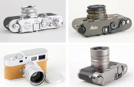 En mayo podremos pujar en la subasta de Stan Tamarkin y hacernos con una Leica exclusiva