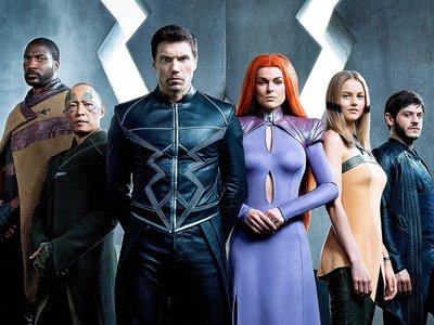 Tráiler de 'Inhumans': la nueva serie de superhéroes de Marvel es diferente pero no impresiona