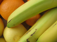La fruta engorda, desmintiendo un falso mito