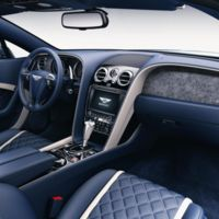 De piedra ha de ser la cama, de piedra... ¿Las molduras?, Bentley presenta nuevas decoraciones rocosas