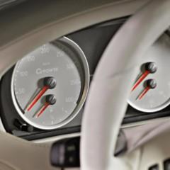 Foto 9 de 14 de la galería g-power-bmw-m6-coupe-interior en Motorpasión