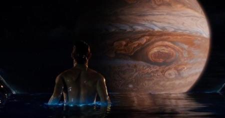 El destino de Júpiter: Los Wachowski ascienden