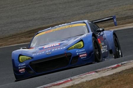Las Asian LMS y el Super GT competirán juntos