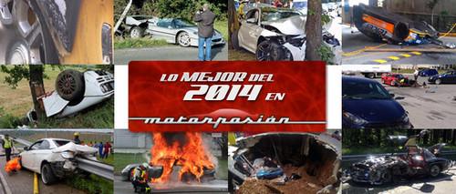 Mejor Dolorpasión™: Lo mejor de 2014 en Motorpasión