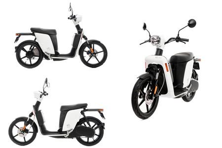 Askoll Es2 Moto Electrica E