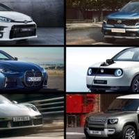 Sorento, Yaris, A3 y otros siete autos son los finalistas del World Car of the Year 2021
