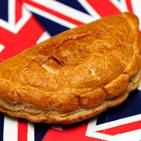Haggis, pudding de carne, pastel de riñones: el futuro que aguarda a Reino Unido si hay Brexit sin acuerdo