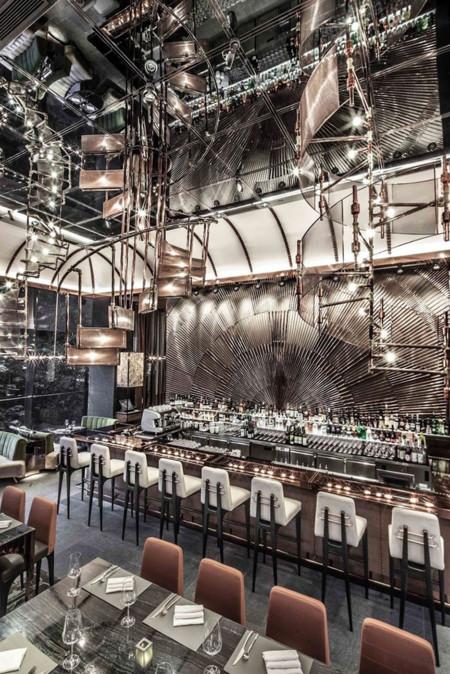Moderno Restaurante 2
