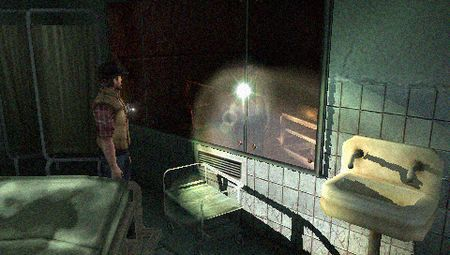 'Silent Hill Origins' anunciado para PS2