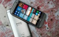 HTC, obcecada con Windows Phone, también piensa en el HTC One M9 con el sistema de Microsoft