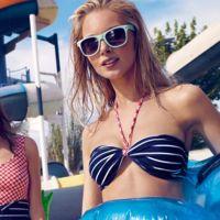 Bikini bandeau