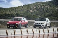 Planes para el SEAT Ibiza: actualización en 2015 y quinta generación en 2017