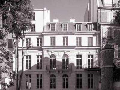 En diciembre se abrirá en París, el primer museo del perfume independiente
