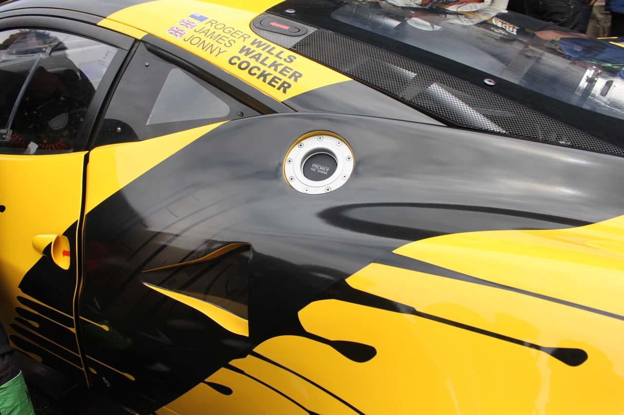 Foto de 24 horas de Le Mans 2012 (40/160)