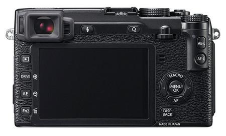 Fujifilm X-E2 y XQ1