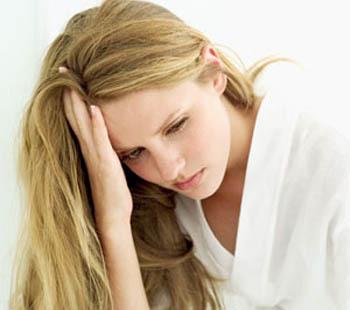 La mayoría de las mujeres sufre trastornos postparto