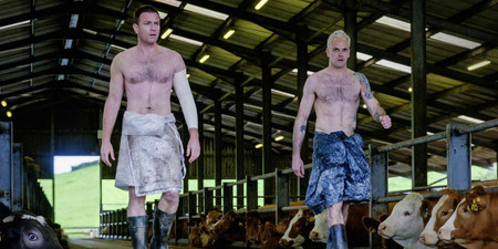 Trainspotting 2 Mcgregor Miller