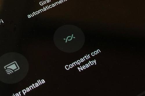 Cómo activar 'Compartir con Nearby', el nuevo sistema de Google para enviar archivos en Android