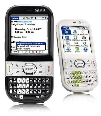 HP le echa un cable a Palm y a sí misma