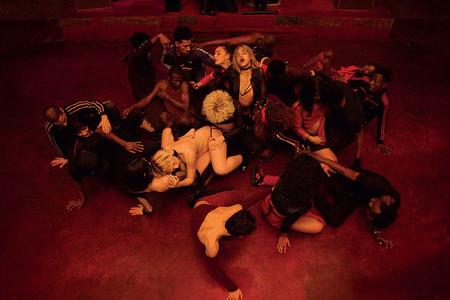 El tráiler de 'Climax', la nueva provocación de Gaspar Noé, promete una fiesta repleta de sexo y violencia