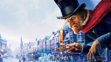 Cuento De Navidad Robert Zemeckis