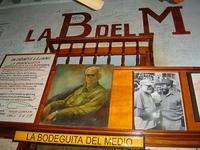 Cuba: La Bodeguita del Medio