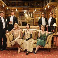 Confirmada la película de 'Downton Abbey': el rodaje comenzará este verano con el reparto original