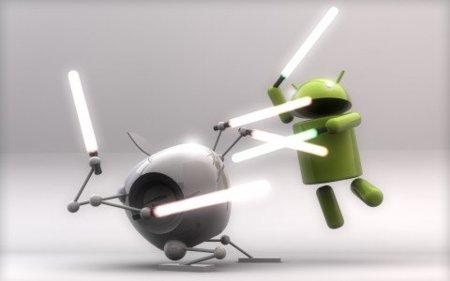 Apple ha ofrecido acuerdos a varios fabricantes Android para acabar con la guerra de patentes