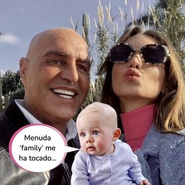 """Kiko Matamoros deja claro que quiere tener un bebé con Marta López Álamo: """"Estoy en mi mejor momento"""""""