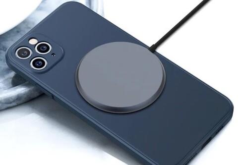 Surge un cargador inalámbrico magnético para el iPhone 12 de la mano de un proveedor japonés