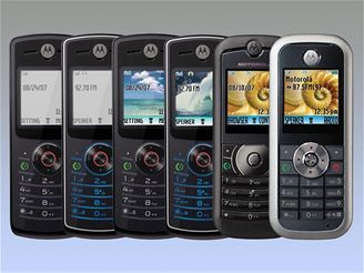 Nuevos modelos de gama baja de Motorola