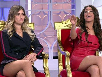 """Fin de una """"era"""": Telecinco se da por vencida con 'Mujeres y hombres y viceversa'"""