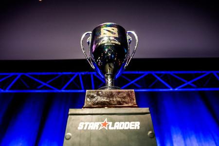 StarLadder i-League StarSeries Season 3: de los clasificatorios regionales al evento principal