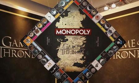 Conviértete en el más rico de Westeros con el Monopoly de 'Juego de Tronos'