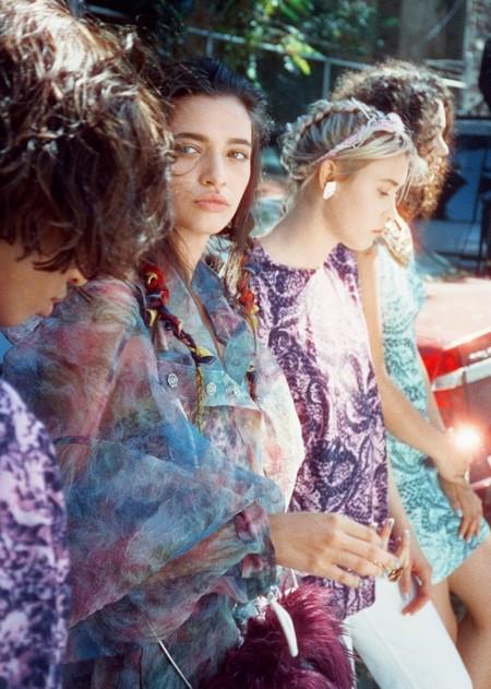Nueva colaboración a la vista: llena tu vida de color con &Other Stories x Shoplifter