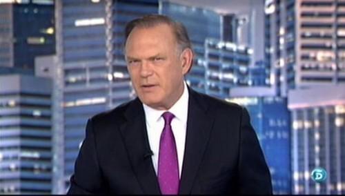 Telecinco consolida su liderato, La Sexta y Cuatro suben