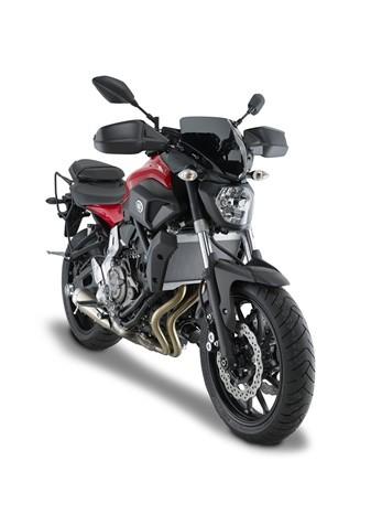GIVI - Yamaha MT07