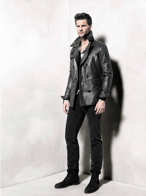 Foto de HE by Mango Lookbook Noviembre 2012 (15/20)