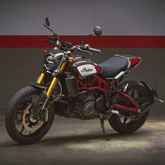 Foto 4 de 16 de la galería indian-ftr1200-carbon-2020 en Motorpasion Moto