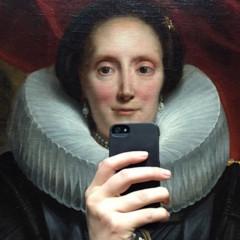 Foto 10 de 10 de la galería selfies-de-cuadros en Trendencias Lifestyle