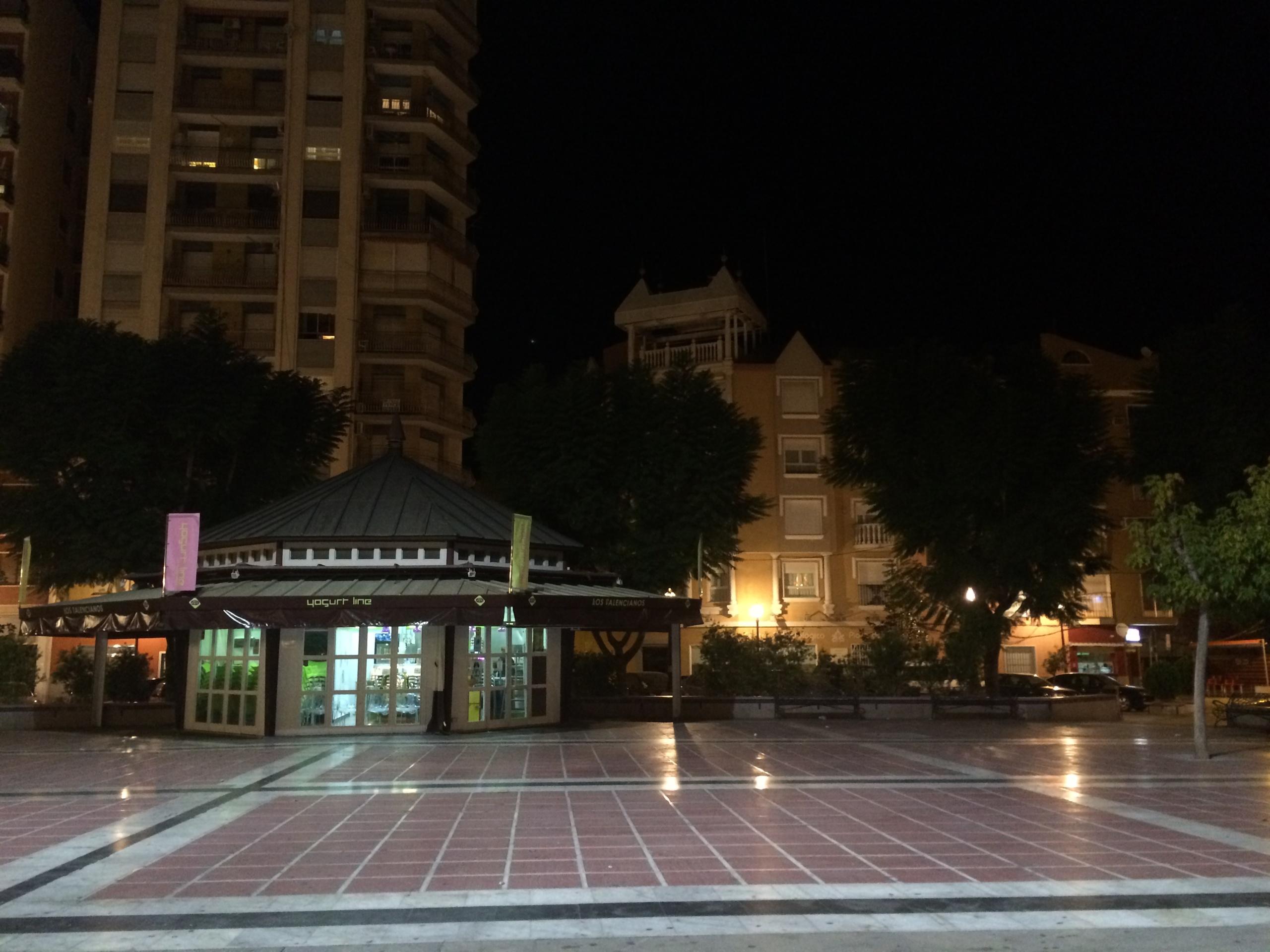 Foto de Muestras iPhone 5s (12/27)