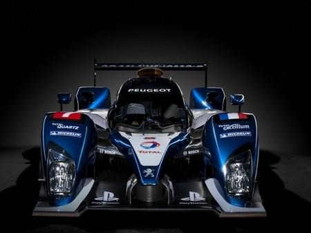 Peugeot Sport habla de su pasado, presente y futuro deportivo