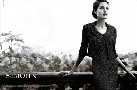 Angelina Jolie para St. John, de nuevo