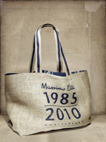 Massimo Dutti celebra su 25 aniversario con una colección exclusiva